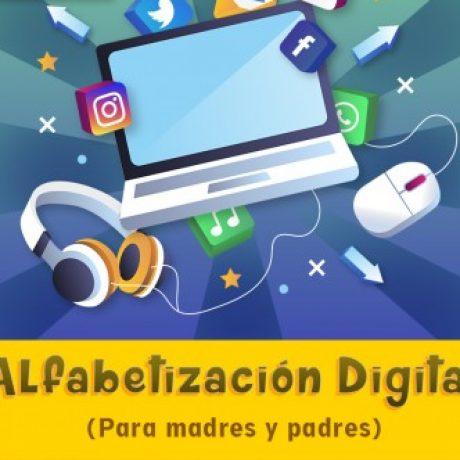 Logo del grupo Alfabetización Digital