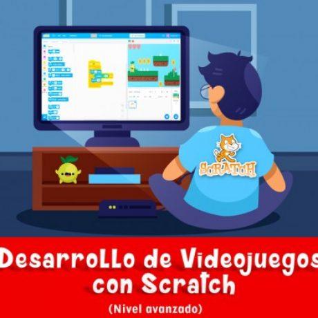 Logo del grupo Scratch Avanzado