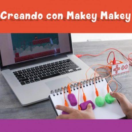 Logo del grupo Makey Makey