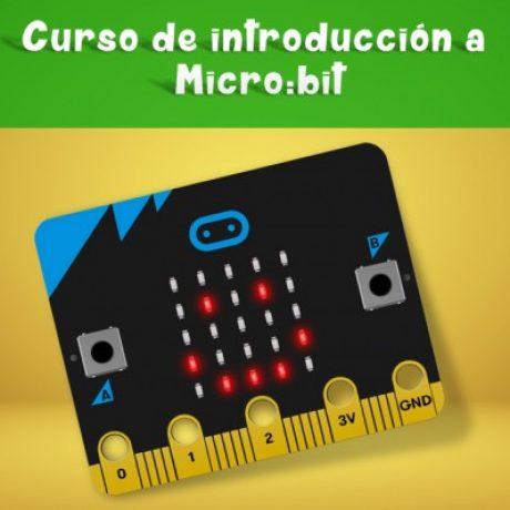 Logo del grupo Micro:bit